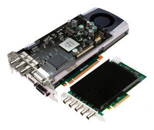PNY NVIDIA Quadro 6000 6GB - £9,167.39 @ Jigsaw24