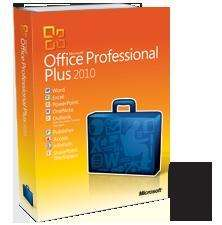 Microsoft Office Professional Plus 2010 - £8.95 (employee code required to make the purchase) @ Microsoft Home Use Program
