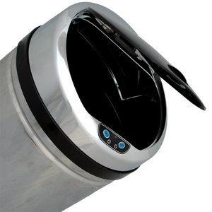 50L Stainless Steel Auto Sensor Kitchen Waste Dust Bin - £38.99 Delivered @ Taps uk