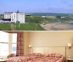 2 Night Scarborough Break, 3 Couse Meal Each Night & Full English Breakfast - Only £59 Per Person @ Travel Zoo UK