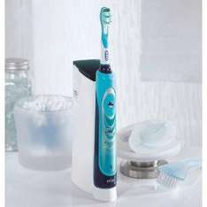 Braun Oral-B S185252 Sonic Complete Rechargeable Toothbrush £50.70 Reduced from £129.99 @ Amazon + Double Nectar Points