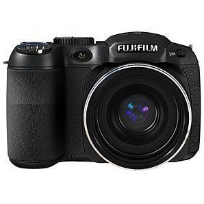 Fujifilm 12.2 MP S1700 Black Digital Camera -15 X Zoom - 2.5in Screen- With HD Movie Mode - £99 @ Asda (Instore)