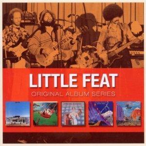 Original Album Series Box Sets (5 CD) - From £9.99 @ Amazon