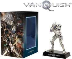 Vanquish: Limited Edition With Figurine (Xbox 360) - £29.85 Delivered @ Zavvi
