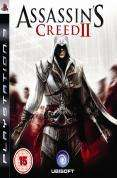 Assassins Creed II (PS3) (As New Ex Rental) - Now Only £4.99 Delivered @ Boomerang