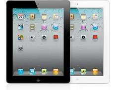 Apple iPad 2 Wifi 16GB (Black) - £379.05 Delivered @ Comet