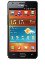 Samsung Galaxy S II - 1200 Mins, 3000 Txts, 500MB Data + Email, 8GB Memory Card on Orange Network - £35 per month @ Phones4U (+ Possible Cashback)