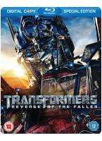 Transformers: Revenge of The Fallen (Blu-ray) - £8.99 @ Bee