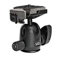 Manfrotto 494RC2 Mini Ball Head with Quick Release Plate - £35.95 @ Jessops