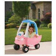 Little Tikes Princess Coupe 30th Anniversary Edition - £40 @ Tesco Direct (Online & Instore)