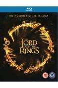 Lord of the Rings Trilogy Boxset (Blu-ray) - £16.99 @ Play