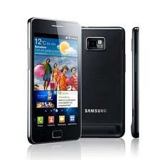 Samsung Galaxy S II - £149.99 then £13.50 a month for 24 months + £90 Cashback / Includes Internet (NO REDEMPTIONS!) @ O2
