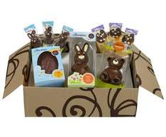 Thorntons half price on lots of easter treats online