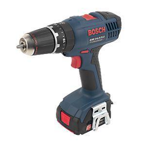 Bosch GSB 14.4 2-Li 14.4V Li-Ion Combi Drill @Screwfix £99.99 free delivery