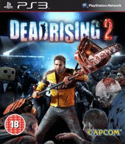 Dead Rising 2 (PS3) - £12.98 @ Gamestation