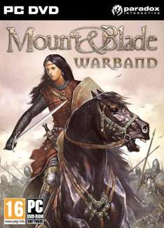 Mount and Blade: Warband (PC) - £3.99 @ Steam