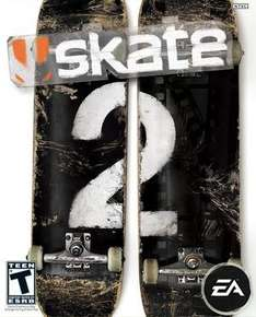 Skate 2 (PS3) (Pre-owned) - Only £6 @ CeX (Online & Instore)