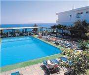 Cyprus: 7 Nights, 8th May-15th May, Flights: Manchester, Self Catering, Choice of Accommodation, Transfers, Reps, Taxes - £124pp based on 2 adults @ Olympic Holidays