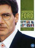 Harrison Ford Collection (DVD) (6 Disc) - £2.99 @ Bee