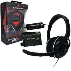 Turtle Beach Ear Force DPX21 Headset - £78.85 @ Shopto