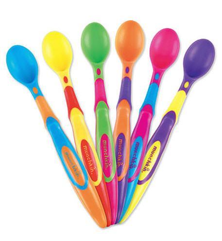Soft Tip Infant Spoon - 6 Pack - £2.54 Delivered @ Argos