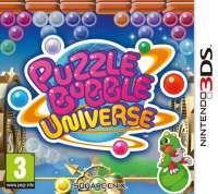 Puzzle Bobble Universe (3DS) - £17.98 Delivered @ Coolshop