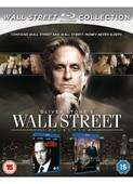 Wall Street 1 & 2 Double Pack (Blu-ray) - £14.99 @ Sainsburys Entertainment