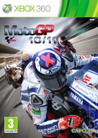 Moto GP 10/11 (Xbox 360) - £19.85 Delivered @ Shopto (+ 4% Quidco)