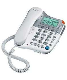 Binatone Spirit 710 Corded Telephone with Answer Machine - £9.38 Delivered @ eBay Argos Outlet