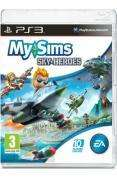 MySims SkyHeroes (PS3) - £6.99 Delivered @ Play