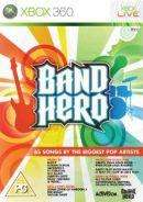 Band Hero (Solus) (Xbox 360) - £3.99 @ The Game Collection