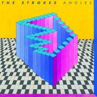 The Strokes: Angles (CD) - £5.99 @ Bee