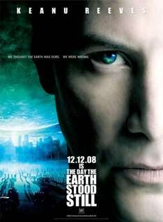 The Day The Earth Stood Still (DVD) - 89p + £1.99 Postage @ Sendit