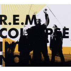 R.E.M: Collapse Into Now: Special Edition Digipack (CD) - £6.99 @ Amazon