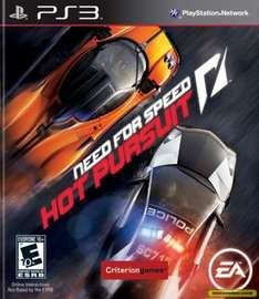 Need For Speed: Hot Pursuit (PS3) - £17.98 @ Gamestation (Instore)