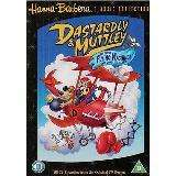 Dastardly & Mutley Complete Collection (DVD) (3 Disc) - £6.98 Delivered @ Choices UK