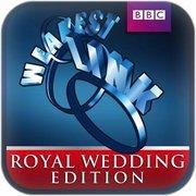Free Weakest Link: Royal Wedding Edition @ iTunes