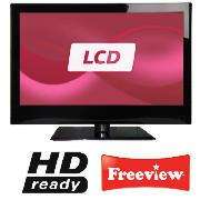 "UMC 40"" Widescreen Full HD 1080p LCD TV with Freeview - £299 (No Trade-in) @ Tesco Direct"