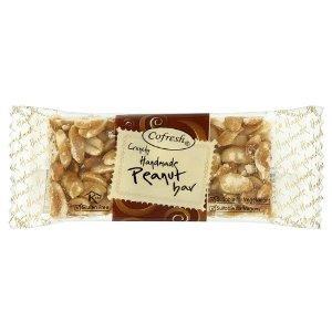 Cofresh Crunchy Handmade Peanut Bar 40g only 15p Instore at Morrisons
