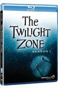 The Twilight Zone: Season 1 (Blu-ray) (5 Disc) (Pre-order) - £29.99 @ Sainsburys Entertainment (+ 58 Nectar Points)