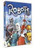 Robots (DVD) - £2.74 Delivered @ Choices UK