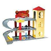 Disney Cars Piston Cup Ramp Up Garage - £7.49 @ Tesco Direct