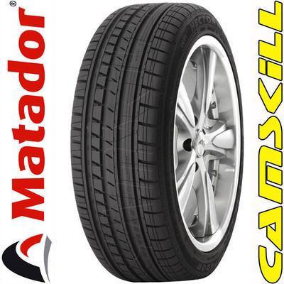 Matador MP46 Hectorra2 (Midrange Tyres) 225/40R18 92Y XL TL - £87.09 Delivered @ CamSkill