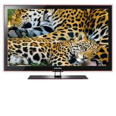 """EXPIRED - Samsung UE40C5100 - 40"""" Widescreen  50Hz  LED TV with Freeview - £430 @ Amazon"""