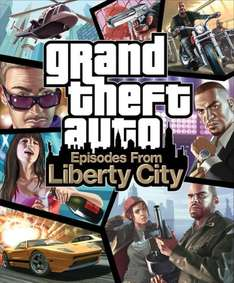 Grand Theft Auto: Complete Pack (PC) - £19.99 @ Steam
