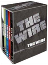 The Wire: Complete Box Set (DVD) (24 Disc) - £44.99 @ Tesco Entertanment (+ 8% Quidco)