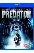 Predator: Ultimate Hunter Edition (Blu-ray) - £8.88 Delivered @ Sendit