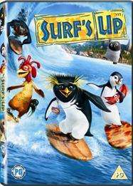 Surfs Up (DVD) - £3 Delivered @ Tesco Entertainment