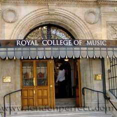 Free Tickets - Royal Wedding Tribute at The Royal College of Music @ Show Film First
