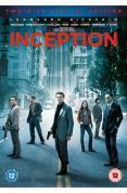 Inception (2 Disc DVD) £5.99 @Play.com